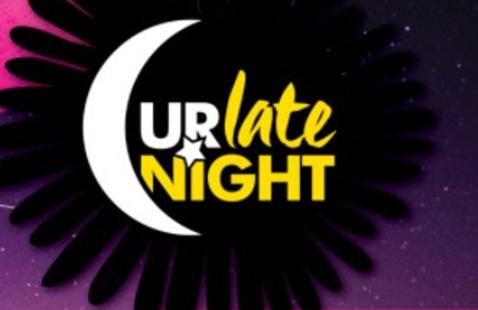 Late Night Game Night - Board Games!