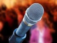 Bro. Dunstan Bowles Persuasive Speaking Contest