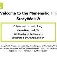 Menemsha Hills StoryWalk®