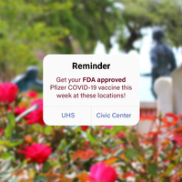 COVID-19 Vaccine Clinic