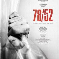 Free Screening - 78/52: Hitchcock's Shower Scene