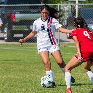 Soccer (Women's) Club vs Rice University