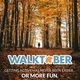 Walktober Ad