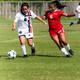 Soccer (Women's) Club at Texas A&M University-Galveston