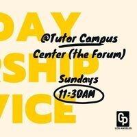 Acts2Fellowship Sunday Service