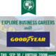 Explore Careers With Goodyear