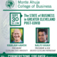 Cornerstone Speaker Series: The State of Business In Greater Cleveland