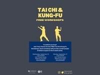 Tai Chi & Kung-Fu Workshop