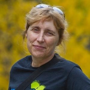 Biology Seminar - Dr. Wendy Hood