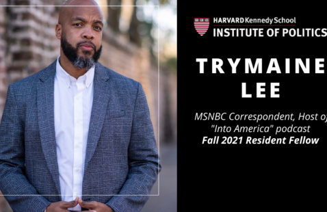 Trymaine Lee