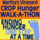 Martha's Vineyard CROP Hunger Walk-A-Thon