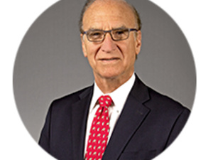 C. Ronald Kahn, MD