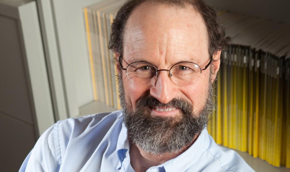Health Research Institute Research Talk - Richard Neubig, M.D., Ph.D.