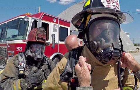 Firefighter Board image