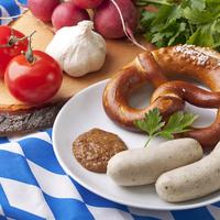 German Language Table