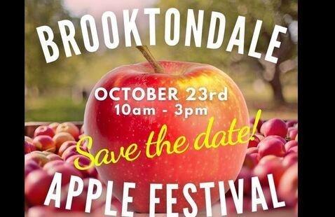 Brooktondale Apple Festival