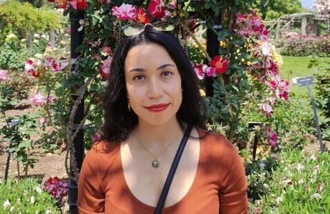Psych Colloquium: Valeria González Díaz, Ph.D, UCLA