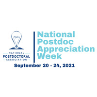 National Postdoc Appreciation Week