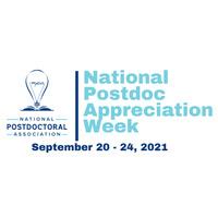 National Postdoc Appreciation Week: Happy Hour for Postdocs