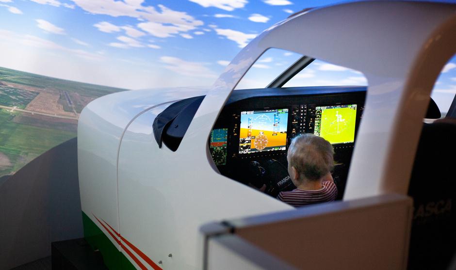 UND Aerospace Community Day