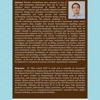 BioE Seminar Series:  Alex Zhou