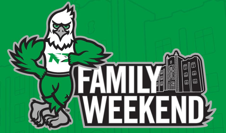 UND Family Weekend