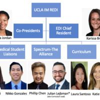 UCLA IM REDI Committee