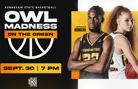 Owl Madness on the Green 2021