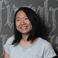 photo of Lynne Yun