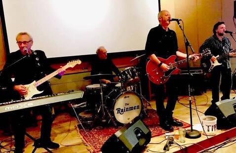 The Rainmen Band