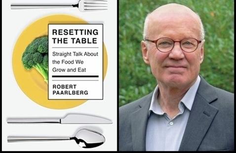 Robert Paarlberg