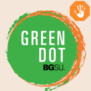 Green Dot Strategy - National Hazing Prevention Week