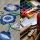 Painting & Embroidery