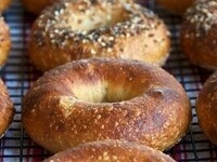 """""""Sunday Morning Bagels"""" by djwtwo is licensed under CC BY-NC-SA 2.0"""