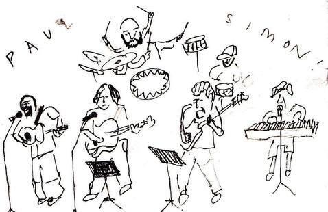 AMTAG - Simon & Garfunkel Tribute