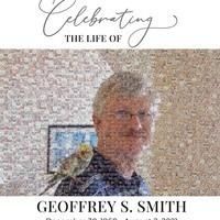 Prof. Geoffrey S. Smith Celebration of Life