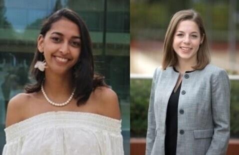 Elbaz Family Post-Graduate Fellowship Presentations
