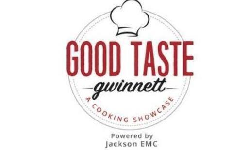 Good Taste Gwinnett logo