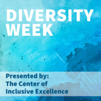 Diversity Week | Multicultural Competence in Student Affairs | Virtual Event