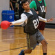 Intramural Dodgeball Free Agent Day
