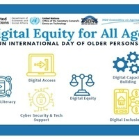 Digital Equity for All Ages