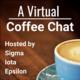 A Virtual Coffee Chat
