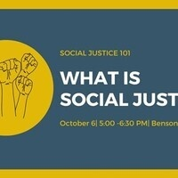 Social Justice 101: What is Social Justice?