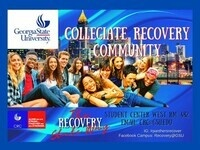 GSU Collegiate Recovery Community: Our Common Ground 12-Step Meeting