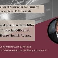 NABE at FSU: General Board Meeting 09/22 @7 PM