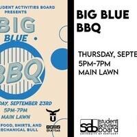 Big Blue BBQ
