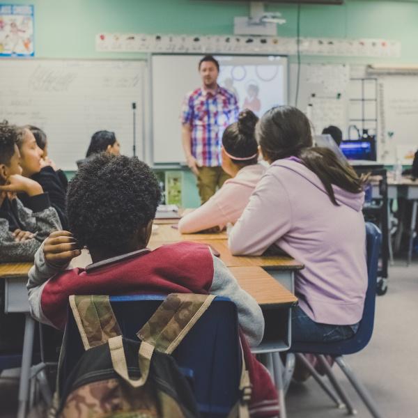 Americanist Dinner Forum: Race and K12 Education