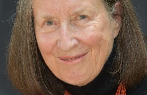 Verne Moore Lecture Series: Karen Offen