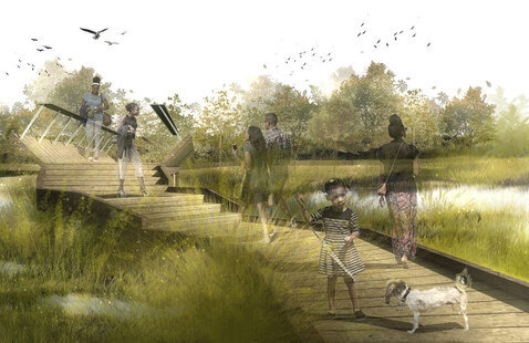 Landscape Architecture and Environmental Planning Open House