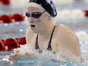 Charger Women's Swim vs Albion/Wabash
